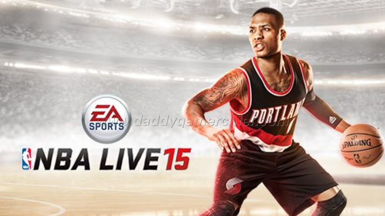 nba live 15 venez suivre mon test du jeu en direct. Black Bedroom Furniture Sets. Home Design Ideas