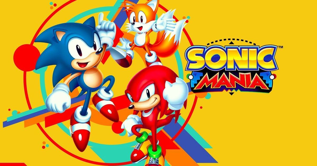 unboxing mon d ballage de l 39 dition collector de sonic mania. Black Bedroom Furniture Sets. Home Design Ideas
